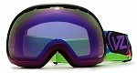 Von Zipper Fishbowl Purple Erkel