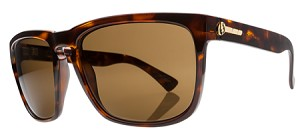 Electric Knoxville XL - Tortoise - Bronze Polarized Level 1