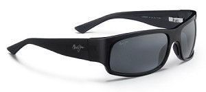 Maui Jim Longboard - Smoke Grey - Neutral Grey