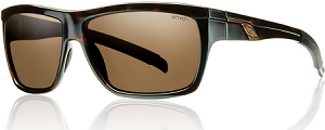 Smith Mastermind - Tortoise - Polarized Brown