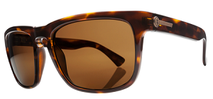 Electric Knoxville - Tortoise - Bronze M2 Polarized Level II