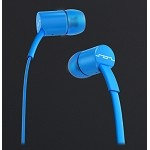 Sol Republic - Jax In Ear Headphones - Electro Blue