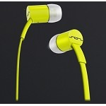 Sol Republic - Jax In Ear Headphones - Lemon Lime