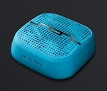 Sol Republic Punk Wireless Speaker - Horizon Blue