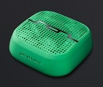 Sol Republic Punk Wireless Speaker - Ion Green